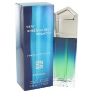 Very Irresistible Fresh Attitude by Givenchy - Eau De Toilette Spray 50 ml f. herra