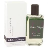 Vetiver Fatal by Atelier Cologne - Pure Perfume Spray 100 ml f. herra