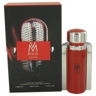 Victor Manuelle Red by Victor Manuelle - Eau De Toilette Spray 100 ml f. herra