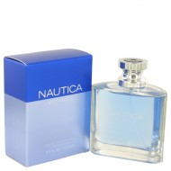 Nautica Voyage by Nautica - Eau De Toilette Spray 100 ml f. herra