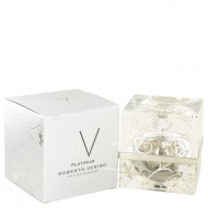 V V Platinum by Roberto Verino - Eau De Parfum Spray 75 ml f. dömur