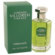 Yerbamate by Lorenzo Villoresi - Eau De Toilette Spray (Unisex) 100 ml f. dömur
