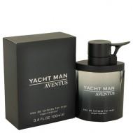 Yacht Man Aventus by Myrurgia - Eau De Toilette Spray 100 ml f. herra
