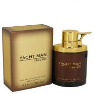 Yacht Man Trillion by Myrurgia - Eau De Toilette Spray 100 ml f. herra