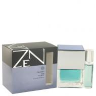 Zen by Shiseido - Eau De Toilette Spray Plus Free 1/2 oz Mini Spray 100 ml f. herra