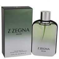 Z Zegna Milan by Ermenegildo Zegna - Eau De Toilette Spray 100 ml f. herra